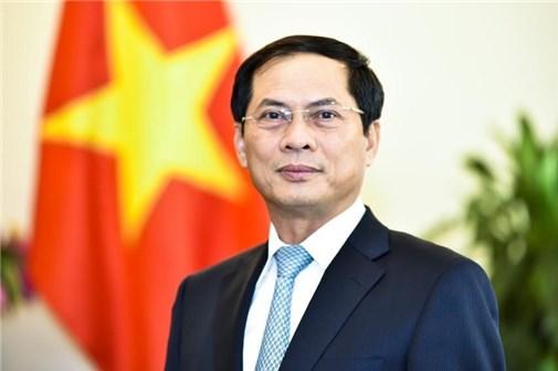 Đường lối đối ngoại Đại hội XIII của Đảng với khát vọng phát triển của đất nước