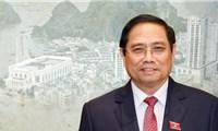 Tân Thủ tướng Phạm Minh Chính và những dấu ấn