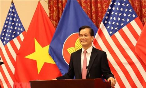 Việt Nam đề xuất hợp tác với Hoa Kỳ sản xuất vaccine ngừa COVID-19