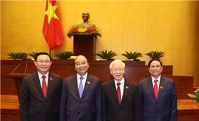 Báo Mexico đánh giá cao việc Việt Nam kiện toàn bộ máy lãnh đạo
