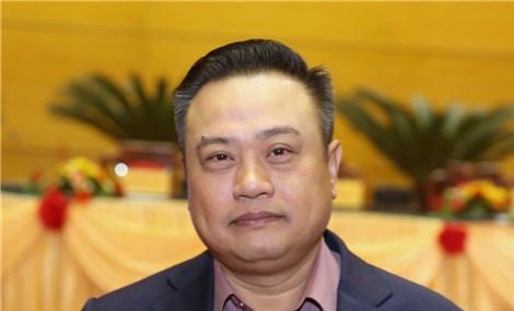 Chân dung ông Trần Sỹ Thanh - Tổng Kiểm toán Nhà nước