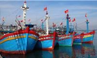 Quy định về bảo tồn và quản lý nguồn lợi thủy sản trong Vùng đánh cá chung Vịnh Bắc Bộ