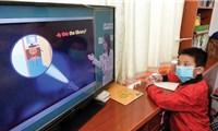 Trẻ em Việt Nam thường truy cập những trang web nào?