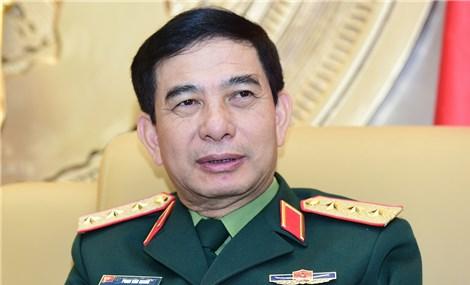 Thượng tướng Phan Văn Giang trở thành tân Bộ trưởng Bộ Quốc phòng