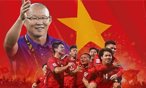 Đội tuyển Việt Nam tiệm cận thứ hạng lịch sử trên BXH FIFA