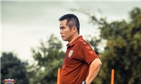 'Mourinho Việt Nam' và những lần'khuấy đảo' V-League