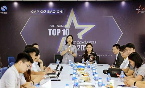 """Tiếp tục thúc đẩy các thương hiệu ICT """"Make in Vietnam"""" ra toàn cầu"""