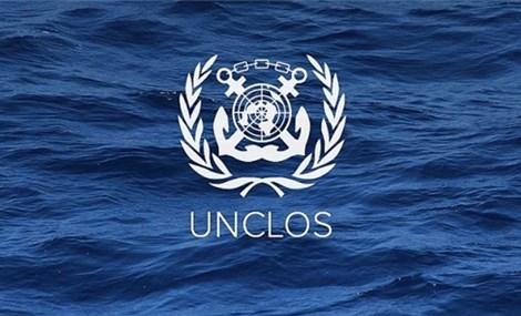 Công ước Liên Hợp Quốc năm 1982 về Luật Biển (UNCLOS 1982)