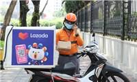 """Lazada thêm ứng dụng gọi xe, gia nhập cuộc chơi """"siêu ứng dụng""""?"""