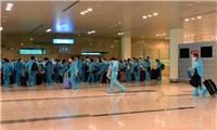 Sóc Trăng tiếp nhận và cách ly 193 công dân Việt Nam về từ Đài Loan