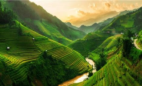 "The Northwest Vietnam tourist destinations that ""walk until your sandals worn"" still want to come back"