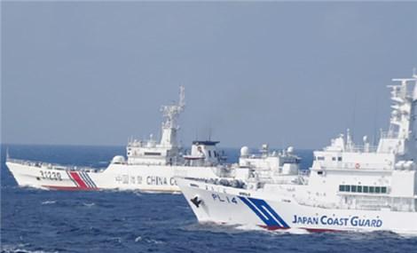 Những điểm bất hợp lý trong Luật Hải cảnh mới của Trung Quốc - Kỳ 1: Mập mờ về các vùng biển