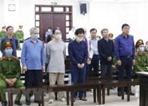 Nhìn thấy hệ lụy từ vụ Ethanol Phú Thọ: Bảy bị cáo kháng cáo, xin miễn trách nhiệm dân sự