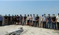 Điều tra vụ 19 người xuất cảnh trái phép bị Campuchiaáp tải trả về
