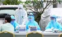 TPHCM: Thắt chặt kiểm soát, không để dịch bệnh tái xâm nhập cộng đồng
