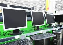 Thị trường PC toàn cầu tăng trưởng mạnh trong quý I/2021