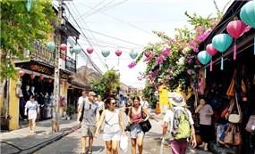 Hội An đa dạng nhiều sản phẩm phục hồi lại ngành du lịch