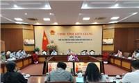 Kiên Giang: đảm bảo an toàn cho du khách khi đến Phú Quốc, Kiên Hải