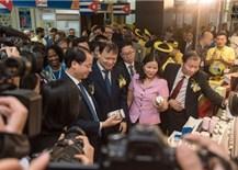 Vietnam Expo 30: Cơ hội xuất khẩu hàng tiêu dùng Việt Nam