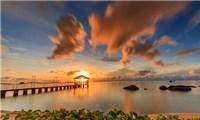 Ngỡ ngàng với những điểm đến đẹp như tranh tại Phú Quốc