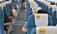 Lan tỏa thông điệp bảo vệ sao biển trên các chuyến bay đến Phú Quốc