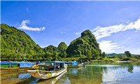2 destinations to explore the wild in Phong Nha (Quang Binh)