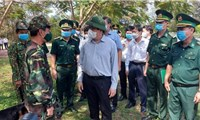 Covid-19 tại Campuchia phức tạp, Kiên Giang lo ca bệnh nhập cảnh trái phép