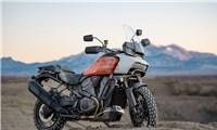 Harley-Davidson Pan America đầu tiên về Việt Nam: Xế Off-Road cho nhà giàu