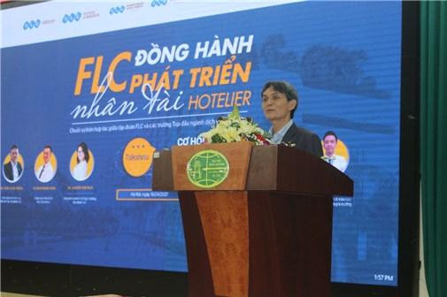 Tập đoàn FLC tìm kiếm nhân tài ngành Du lịch