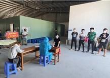 Trưng dụng Trung tâm văn hóa làm bệnh viện dã chiến tại Hà Tiên