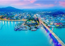 Tiềm năng thị trường BĐS Hà Tiên nhìn từ thành phố cửa khẩu miền Tây