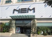 BIDV sắp bán khoản nợ 473 tỷ đồng, 3 triệu cổ phần của Thời trang NEM là tài sản bảo đảm