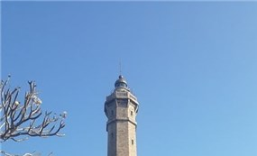 Đến với ngọn Hải đăng cổ nhất Việt Nam