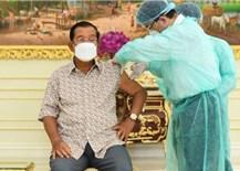 Campuchia có 431 ca COVID-19 mới, Thủ tướng tiêm vaccine sớm để dự hội nghị ASEAN