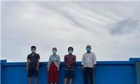 Vẫn có người nhập cảnh trái phép bằng đường biển từ Campuchia