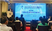 Tận dụng đòn bẩy Thương hiệu quốc gia nâng tầm thương hiệu sản phẩm Việt