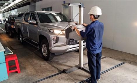 Nâng kiểm soát khí thải ôtô lên mức 5, Việt Nam nằm top đầu ASEAN
