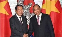 Chính phủ Campuchia cảm ơn Việt Nam hỗ trợ phòng, chống dịch Covid-19
