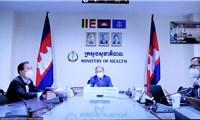 Việt Nam sẵn sàng cử bác sĩ sang Campuchia phòng chống dịch COVID-19