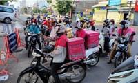 Số ca nhiễm Covid-19 mới ở Campuchia tăng vọt trở lại
