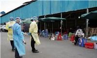 Việt Nam hỗ trợ 300.000 khẩu trang cho cán bộ y tế Campuchia