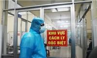 Phát hiện biến thể của virus SARS-CoV-2 trên bệnh nhân nhập cảnh từ Campuchia
