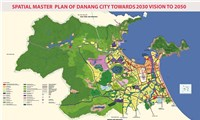 Da Nang: Orientation for Socio-economic Development towards 2030 vision to 2050