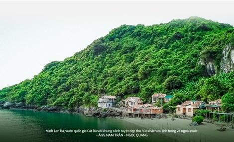 Những cung đường ven biển tuyệt vời nhất Việt Nam