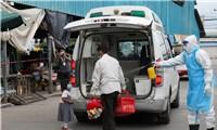Campuchia giữ phong tỏa thủ đô và Bavet giáp giới Việt Nam