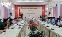 Campuchia dỡ bỏ lệnh cấm đi lại giữa các tỉnh, Kiên Giang họp khẩn