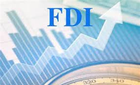 Vietnam's FDI inflows in first three months