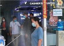 Bệnh viện Chợ Rẫy Phnom Penh phong tỏa một khoa do Covid-19