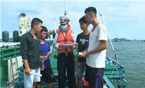 Kiên Giang ứng phó trước làn sóng người nhập cảnh tăng sau ngày 28/4