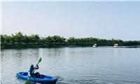 Du lịch Đà Nẵng – Hội An: bạn đã check – in Khu sinh thái Rừng Hà Gia?